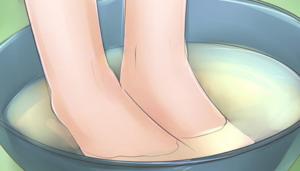 йод против грибка ногтей